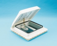 Fiamma Vent 28 Rooflight - White